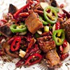 Sichuan Home Dishes Out Spicy Innovations