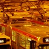 """Muni """"Sickout"""" Day 2: Union Officially Rejects Labor Deal"""