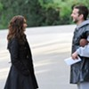 """Silver Linings Playbook"": Mostly Cloudy Storytelling"