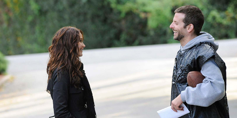 9 Good Bets for Oscar Silver Linings Playbook     Release Date: November 21, 2012     Facebook