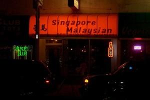 Singapore Malaysian