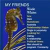 Monterey Bay Aquarium: Seahorse or SeaWHORES?