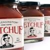 Sir Kensington's Takes Ketchup Upscale