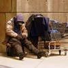 Sit/Lie Law Only Successful at Harassing the City's Aging Homeless, Report Says