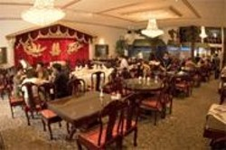 JAMES  SANDERS - Sit under the chandeliers and enjoy Hong Kong-style cooking.