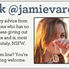 @sk Jamie Varon: My Wife Won't Add Me on Facebook. Is She Cheating?