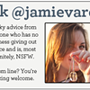 @sk Jamie Varon: Why Are There So Many Douchebag Anonymous Commenters?
