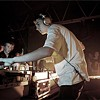 Skream signals dubstep's dance with assimilation