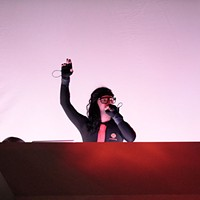 Skrillex @ The Warfield