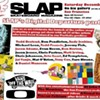 SLAP Magazine Digital Launch Party in SF