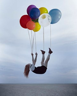 COURTESY OF MAIA FLORE - Sleep Elevations 9