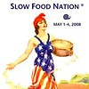 Slow Food Nation To Contemplate Then Masticate SF This May