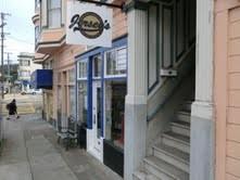 Small shop, big flavor. - ALEX HOCHMAN