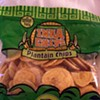 Snacktion: Inka Crops' Plantain Chips