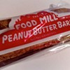 Snacktion: The Food Mill's Peanut Butter Bars