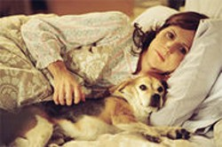 PARAMOUNT VANTAGE - SNL alum Molly Shannon plays a lonely woman whose best friend is her beagle.