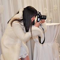 SNOW 2012 by SFBA Fashion Network @ Cowden