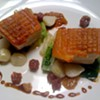 Pork Belly from The Alembic