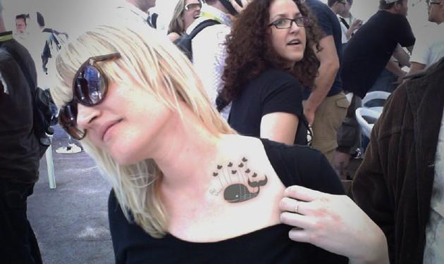 SXSW: Fogo Happy Hour, Bigg Digg Shindigg, Gawker and io9's Time Bender