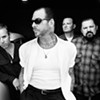Social Distortion: Show Preview