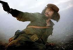 Soderbergh's Che: A revolutionary bit of filmmaking.