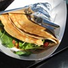 A Street-Food Crêpe We Can Call Our Own: Your SFoodie Lunch Planner