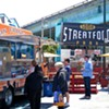 SoMa StrEat Food Park Goes After-Hours