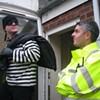 Alleged Serial Robber Jacob Schildgen Arrested