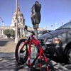 Report: More People Biking than Ever, but S.F.'s Infrastructure Lags