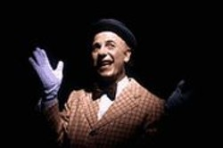 DAVID  ALLEN - Song-and-Dance Man: Charles Dean as Archie Rice, - a role first played by Laurence Olivier.