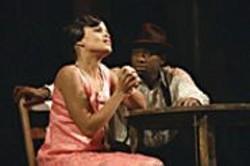 T. CHARLES ERICKSON - Songbird: Tiffany Thompson and Marc - Damon Johnson.