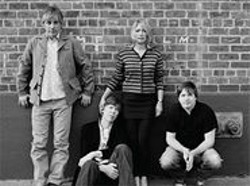 Sonic Youth takes a look back at Daydream.