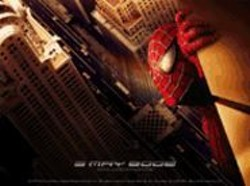 Sony has yanked from theaters the Spider-Man poster in which the - World Trade Center is reflected in the superheros eye.