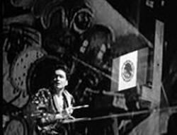 YANICK  MACDONALD - Sophie Faucher as Frida Kahlo.