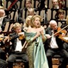 San Francisco Symphony's Opening Gala Gives an Indie Critic the Night Off