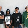 What To Do? Thursday's Pick: Left Fest w/ Souls of Mischief