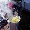 Skip the Easter Ham ― Order a Cajun Deep-Fried Turkey from Yats