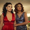 """Sparkle"": Whitney Houston Shines in Lackluster Remake"