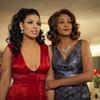 """Sparkle"": Whitney Houston Shines in Lackluster Remake"