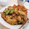 Newest Henry's Hunan Sticks to Well-Worn Formula