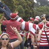 Bay to Breakers Treks on Two More Years: Zazzle Agrees to Sponsor Race