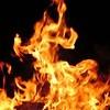Fire Burns Two Homes Near Castro