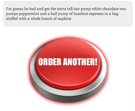 "Sprudge's ""Most Annoying Coffee Order Generator"" - SPRUDGE"