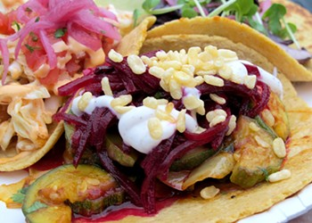 The Taco Guys: The Ever-Expanding World of Tacos