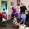 Sean Owens explores the virtues of a drag queen's best friend in <i>Stale Magnolias</i>