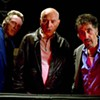 """Stand-Up Guys"": Walken and Pacino's Excellent Chemistry"