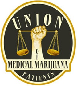 Standing Up Against... Medical Marijuana - UMPP.ORG