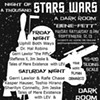 'Star Wars' Cabaret and 'Flight of the Conchords' Burlesque Shows in SF Or: A Headline You Will Never See in a Red State