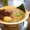 Start Lining Up Now for Orenchi Ramen, Coming to Valencia Next Week