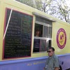 Twirl and Dip to Serve Frozen Treats in City Parks Six Days a Week